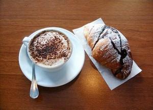 Café et Thé en Islande