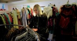 Shopping en Islande