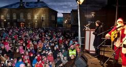 Festivals et Evénements en Islande