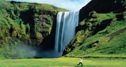 Voyage vers l'Islande